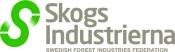 Skogsindustrierna logga